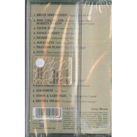 AA.VV MC7 Best Of Love 7 / Col 510121 4 Sigillata 5099751012146