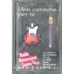 AA.VV MC7 Una Canzone Per Te / PBL 476998 4 Sigillata 5099747699849
