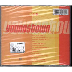 Youngstown  CD Let's Roll Nuovo Sigillato 4029758919224