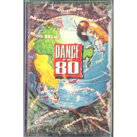 AA.VV MC7 Dance '80 / RTI 1015-4 Sigillata 8012842101540