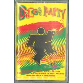 AA.VV MC7 Dance Party 2 / Col 475537 4 Sigillata 5099747553745