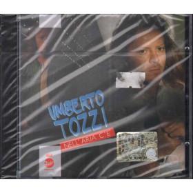 Umberto Tozzi CD Nell' Aria C' E' / CGD Sigillato 0090317065526