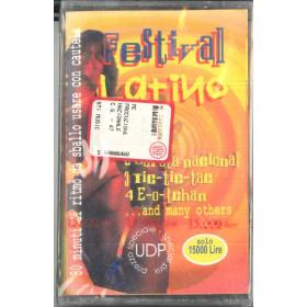 AA.VV MC7 Festival Latino / NR 20494 Sigillata 8012842204944