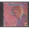 The Red Norvo Small Bands CD Just A Mood Nuovo Sigillato 0035628627827