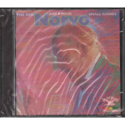 Red Norvo ‎CD Just A Mood The Red Norvo Small Bands / Bluebird Sigillato