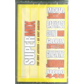 AA.VV MC7 Supermix - The Best Artists - 20 Best Remixes / EPC 488790 4 Sigillata
