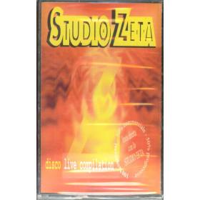 AA.VV MC7 Studio Zeta Disco Live Compilation / NR1144-4 Sigillata 8012842114441