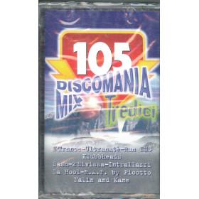 AA.VV MC7 Discomania Mix Tredici / RTI 1188-4 Sigillata 8012842118845