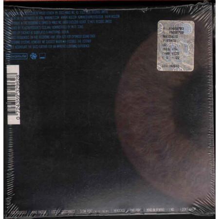 Plastikman  CD Closer Nuovo Sigillato Card Wallet  0724359329628