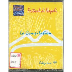 AA.VV 2x MC7 Festival Di Napoli '99 / NR 13834 Sigillata 8012842138348