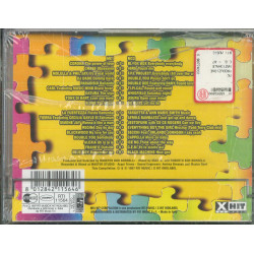 AA.VV 2x MC7 Mix Hit Compilation / RTI 11564 Sigillata 8012842115646