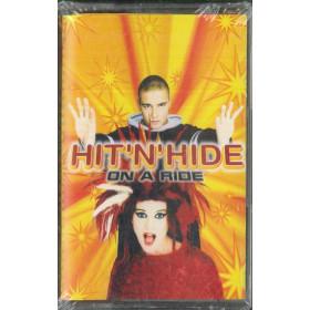 Hit 'n' Hide MC7 On A Ride / RTI 12374 Sigillata 8012842123740