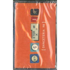 AA.VV MC7 Danceteria .98 / RTI 13124 Sigillata 8012842131240