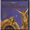 AA.VV. CD Monte Carlo Nights Nouveau Beat Vol 5 Sigillato 5099990778520