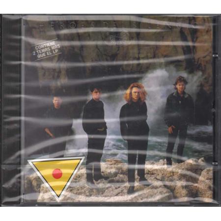 Heroes Del Silencio CD El Mar No Cesa / EMI Sigillato 0077779145522