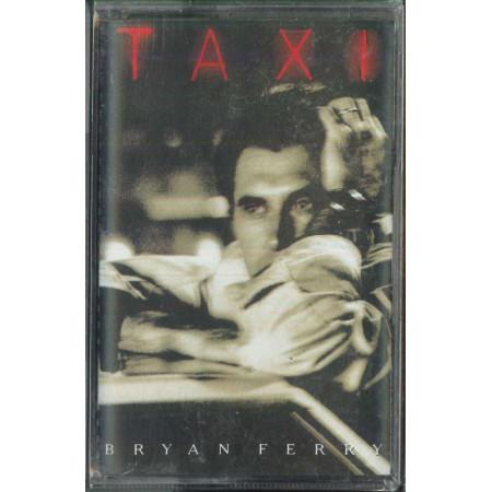 Bryan Ferry MC7 Taxi / TCV2700 Sigillata 0077778699842