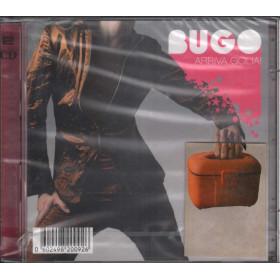 Bugo - Golia & Melchiorre (Arriva Golia! La Gioia Di 0602498200926