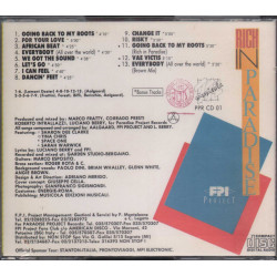 FPI Project - CD Rich In Paradise Nuovo 5050001