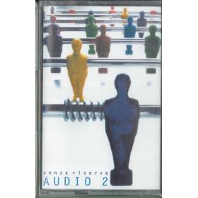 Audio 2 MC7 Senza Riserve / PDU – PMA 789 Sigillata 7619923007893