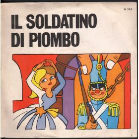 "Lino Vezza Vinile 7"" 45 giri Peter Pan / Melody Sonic Nuovo"