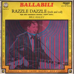 Tracklist A Rock Around The Clock 2:10 B Razzle Dazzle 2:05