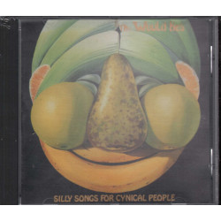 The Would Be's CD Silly Songs For Cynical People / Decoy DYL 18CD Sigillato