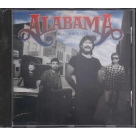 Alabama CD American Pride / RCA BMG Music Sigillato 0078636604428