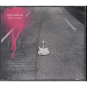 Bryan Adams Cd'S Singolo Open Road / Polydor Sigillato 0602498680537