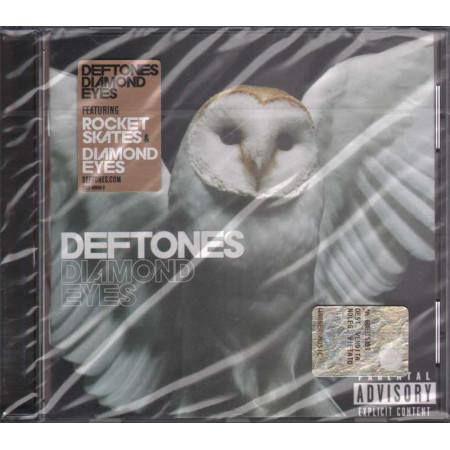 Deftones CD Diamond Eyes Nuovo Sigillato 0093624984801
