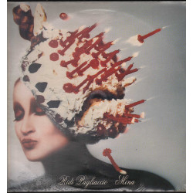 Mina LP Vinile Ridi Pagliaccio / PDU Pld. L. 7062 Gatefold Sigillato