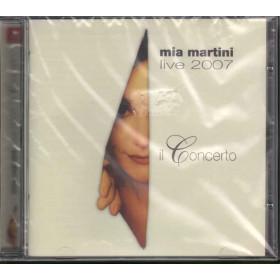 Mia Martini  CD Live 2007 Il Concerto Il Concerto Nuovo Sigillato 8032745025118
