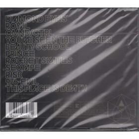 Deftones CD Diamond Eyes / Reprise Records 9362-49848-0 Sigillato