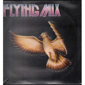 AA.VV. Lp Vinile Flying Mix - Mixed / GONG 1003 Sigillato