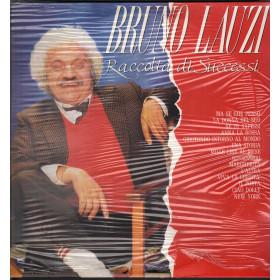 Bruno Lauzi Lp Vinile Raccolta Di Successi / Ricordi ORL 9092 Sigillato
