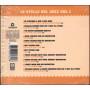 AA.VV. - CD Le Stelle Del Jazz Vol. 2 - V Disc Digipack Sigillato 0685738016228