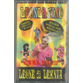 Leone Di Lernia MC7 Leonlatino / MTK 22 Sigillata 8012861002248