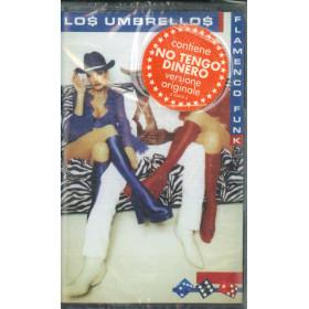 Los Umbrellos MC7 Flamenco Funk / VUSMC 144 Sigillata 0724384545048