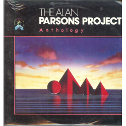The Alan Parsons Project ‎Lp Vinile Anthology - All The Best / Arista Sigillato
