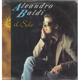 Aleandro Baldi Lp Vinile Sole / Ricordi Sigillato 003614082112