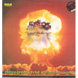 Jefferson Airplane ‎‎‎Lp Vinile Crown Of Creation / RCA YL 13797 Best Buy Nuovo