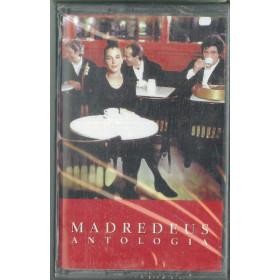 Madredeus MC7 Antologia / EMI Sigillata 0724352594542