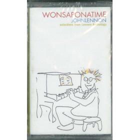 John Lennon 2x MC7 Imagine - OST / Capitol Records – 2-262 7913204 Nuova