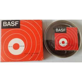 Bobina Nastro Magnetico BASF SK 1149 LP 35 8 G 120 m - 3 1/4 in. Nu 395 ft Nuova