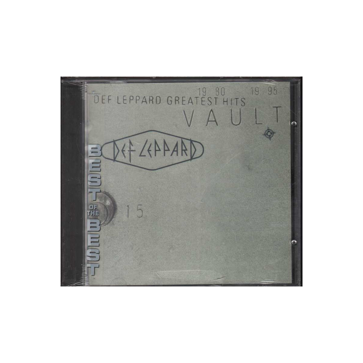 Vault Def Leppard Greatest Hits ( )