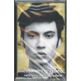 Alessandro Graziano MC7 Nella Valle Della Distrazione / Virgin Sigillato