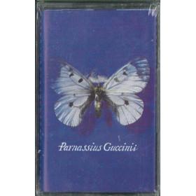 Francesco Guccini MC7 Parnassius Guccinii 8 28700 4 Sigillata 0724382870043