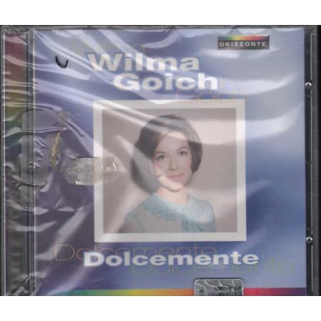 Wilma Goich CD Dolcemente Nuovo Sigillato RARO 0743216925322