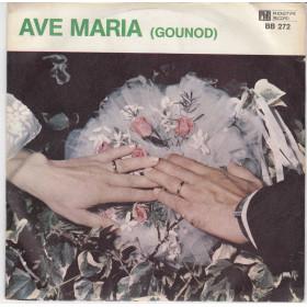 """Gino Vanorio Vinile 7"""" 45 giri Brindisi Dalla Traviata / Ave Maria - Nuovo"""