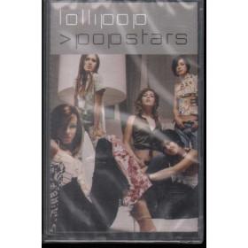 """Lollipop -"""" Popstar  MC7 Nuova Sigillata 0685738914340"""