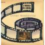 Ennio Morricone Lp Vinile La Musica Nel Cinema Vol 4 / Det MDG 2008 Nuovo